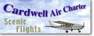 Cardwell Air Charter