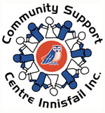 Community Support Centre Innisfail