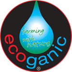 Pacific Coast Eco Bananas Ecoganic logo