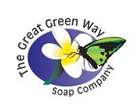 Great Green Way Soap Company
